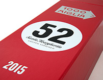 Santa Margherita - Mille Miglia Special Packaging