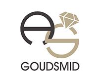 AS GOUDSMID / logo