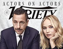 Variety's Actors on Actors 2017