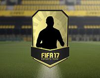 UI/UX: FIFA