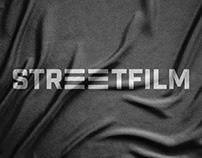 Streetfilm - Visual Identity