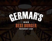 Germar's Best Burger
