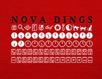NOVA dings