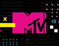 MTV CONNECTION MARCH 2017