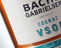 Bache Gabrielsen, VSOP Triple Cask