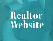 WEBSITE DESIGN: Realtor