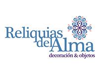 Reliquias del Alma