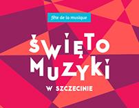 Fete de la Musique Szczecin / 2014