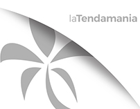 LaTendamania - rebrand