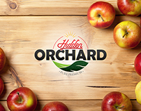 Hidden Orchard Apple Cider