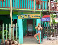 #JustPassingThrough Costa Rica
