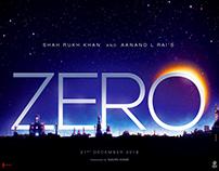 ZERO poster 1