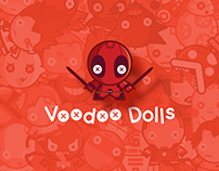 Voodoo Dolls Series