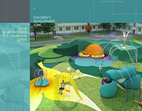 Playground Conceptual Design Project