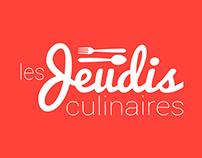 Les Jeudis Culinaires