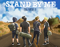 Stand by me - FF XV