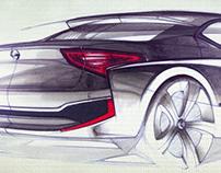 Nissan Aehro