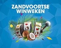 Holland Casino - Zandvoortse Winweken