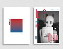 Lo-fi/ Magazine