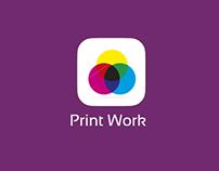 Print Work