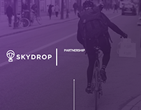 Skydropx Partnership Brochure