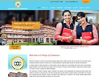 CoC Website