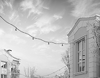 Residential in Novorossiysk