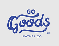 Go Goods Leather Co.