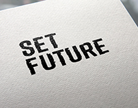 Set Future Visual Identity