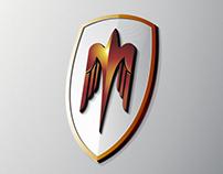 Kestrel Aircraft Branding