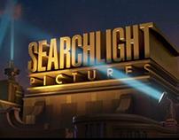 SearchlightPictures Rebrand // MOCEAN