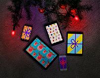 surpris.es – agency Christmas communication