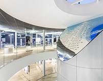 Museum of Nordic disciplines Planica