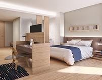 OD Barcelona. Room / Victor Rahola, Mayte Matutes