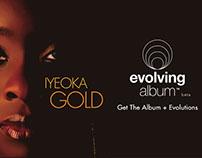 Web App - Iyeoka | Evolving Album™