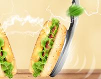 Burger King Design Minsk
