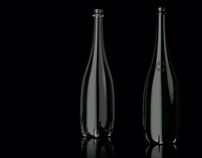 Ducale Prosecco Bottle