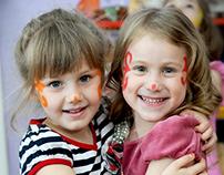 Сьемка в  детских садах, праздники, выпускные!