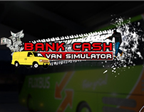 Bank Cash Van Simulator