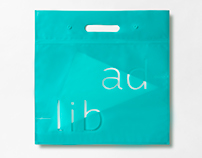 ad-lib Fashion Identity & Packaging Design