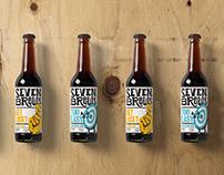 Seven Brews