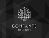 Bonfante Dental Clinic Identity