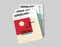 GD'A magazine