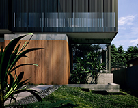 House in Australia II