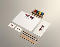 My Typographic Logo Design