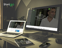 Invigo Website