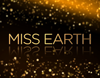 Miss Earth 2016 Broadcast Package