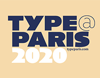 TypeParis Summer 2020