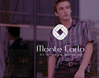 Rebranding : MONTE CARLO