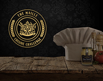 The MAILLE Cuisine Challenge